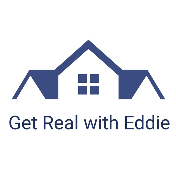 Get Real with Eddie Logo